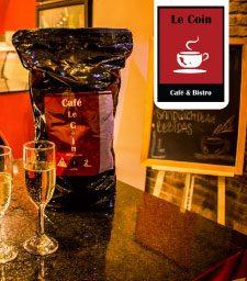 Le Coin Café & Bistro
