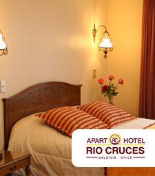 Apart Hotel Río Las Cruces