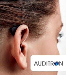 Auditron-