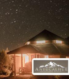 Centro Turístico Antucalhue