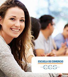 Escuela de Comercio CCS