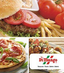 Gelatería Dimango
