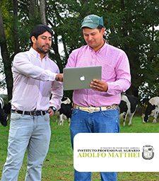 IP Agrario Adolfo Matthei