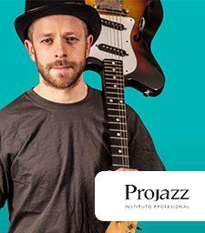 IP Pro Jazz