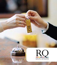 RQ Grupo Hotelero