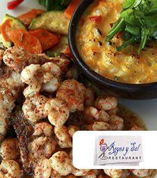 Reyes y Sal Restaurant