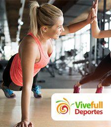 Vive Full Deportes
