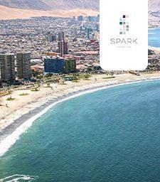 Spark Hoteles / Club Caja 18